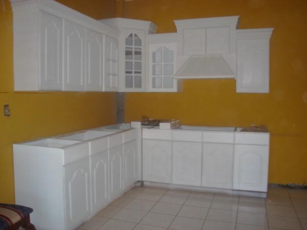 Fotolog de tallerdibelt: Cocina Blanca